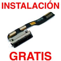 Centro De Carga Ipad 2 Instalacion Gratis - Flex Original
