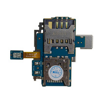 Flex Lector De Sim Y Micro Sd Samsung Galaxy S Advance I9070