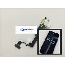 Centro De Carga Galaxy S2 I9100 Original, Flex Completo
