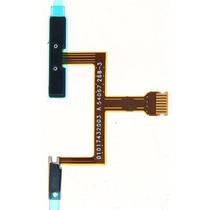 Flexor Encendido Volumen Motorola Moto X Xt1058 Xt1060 1056