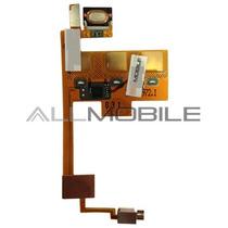 Flex Flexor Para Modelo Sony Ericsson W508 Speaker Vibrador
