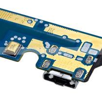 Flex Centro De Carga Completo Galaxy S4 I337 M919 Original