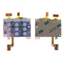 Flex Sony Ericsson W580/s500 Numerico