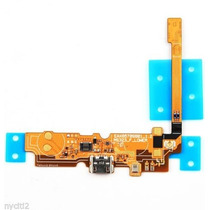 Flex Centro De Carga Micro Usb Lg Optimus L70 D320 D325 Nuev