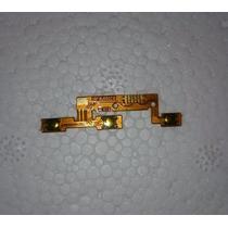 Flex Botones Laterales Alcatel Pop C9 7047 Nuevos