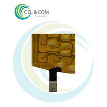 Flex Numérico Samsung I637 Jack