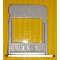 Original Bandeja Porta Sim Samsung Galaxy Note 5