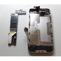 Tarjeta Logica Para Iphone 4 Liberada Sin Bloqueo 8gb