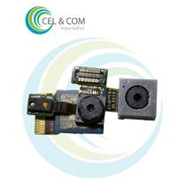 Flexor Cámara Videollamada Samsung S2 / 9100
