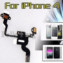 Iphone 4s Flexor Encendido Sensor Proximidad Original Power
