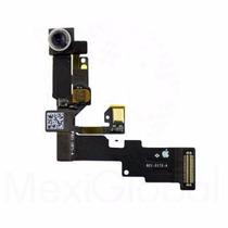Flexor Camara Frontal + Sensor Proximidad Iphone 6 6g Nuevo