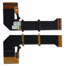 Flex Sony Ericsson Slider Camara W580 **promocion**cyndy**