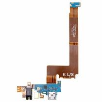 Flexor Centro Carga Usb Lg G Flex D950 D955 Ls995 Micro Jack