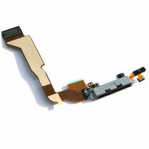 Flex Conector De Carga Iphone 4g Cdma