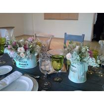 Regaderas Vintage,floreros,centros, Jardin,decorativas,riego
