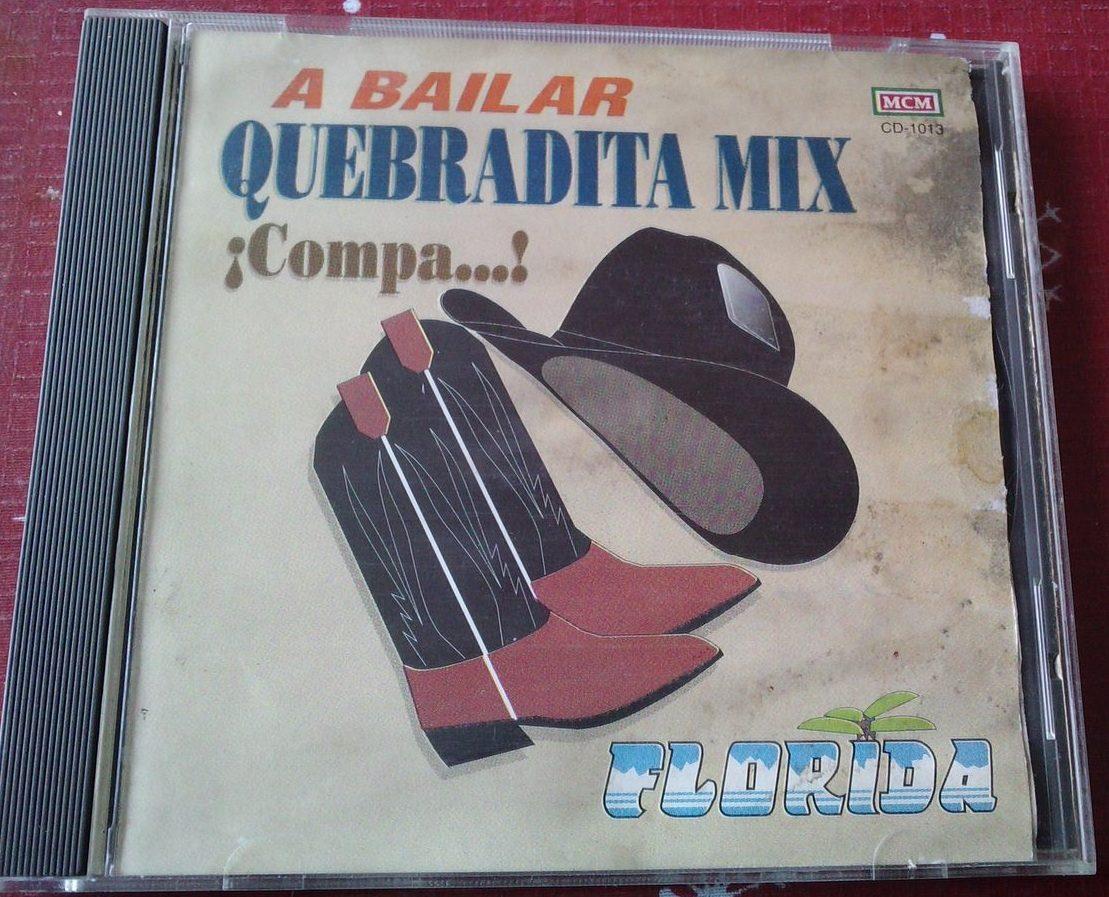 musica de naranja mix: