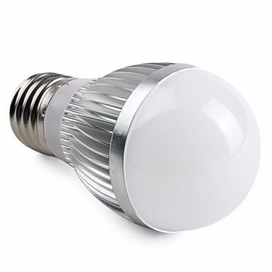 Foco led tipo bombilla de 9 watts luz blanca o calida e27 for Luz blanca o calida