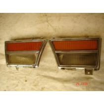 Par Cuarto Lateral Chrysler Lebaron Modelo 80 81 Y 82