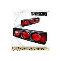 Calaveras Para Mustang Color Carbon 97-93 404137tlcf Apc