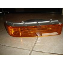 Lampara Cuarto Izq. Ford F-150-250-350 1992-1996