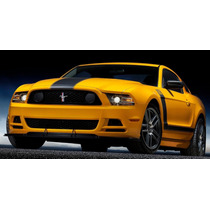 Balastra De Xenon Osram Original De Ford Mustang 2007 - 2013