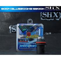 Set De Bulbos 9004 De Halogeno Tipo Xenon 100/80w 6500k