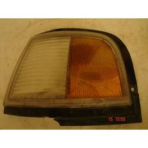 Cuarto Punta Oldsmobile Cutlass Ciera 89-96