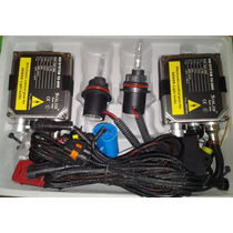 Kit Hid Dual Bixenon 9007 8000k Ford Escort Año 1997 A 2003