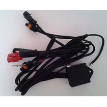 Cable Relevador Hid Bixenon Medida H13 Para Autos Camioneta