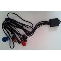 Cable Relevador Hid Bixenon Medida 9007 Autos Camioneta