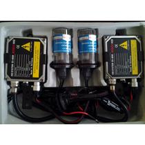 Kit De Conversion Luces Hid Xenon Marca Bosch H13 9008 8000k