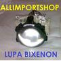 Lupa O Proyector De Luz Principal Alta Y Baja Foco 9006
