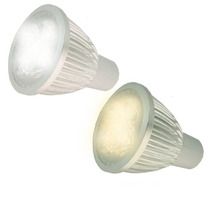 Foco Led Spot 5w Base Gu5.3(mr16) Luz Blanca