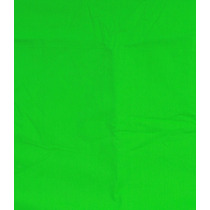 Pantalla Verde Original Chroma Key Greenscreen 1.84 X 1.84 M