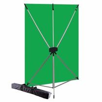 Pantalla Verde Westcott 579k X-drop Kit With 5 X 7 Feet