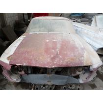 Mustang 1969 Proyecto De Restauraciòn Y Algunas Refacciones