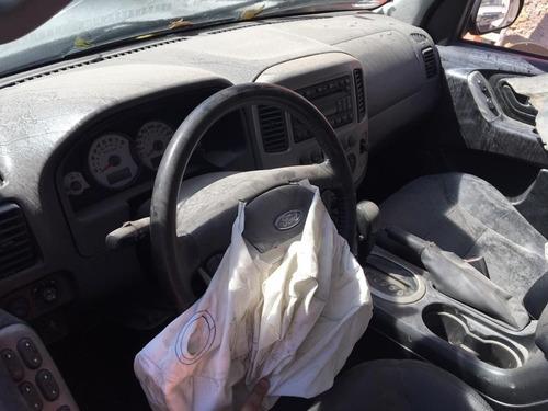 Ford Escape Limited 2006 Para Reparar