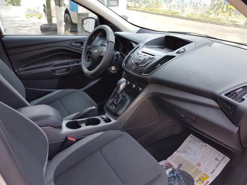 Ford Escape Se Aut. Srs. Elec. Rin 17 Mp3 2013
