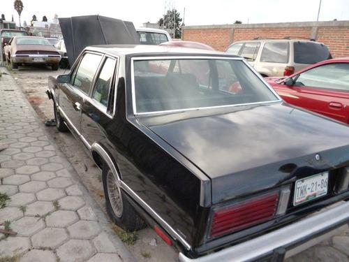 Ford Fairmont Elite 1980