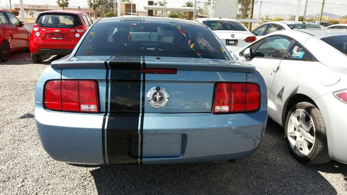 Ford Mustang Mod. 2007