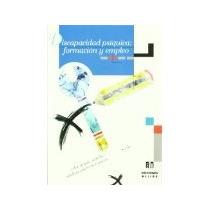 Libro Discapacidad Psiquica.formacion Y Ejemplo *cj