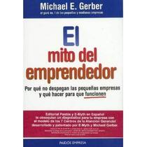 Libro El Mito Del Emprendedor Pdf Michael Gerber