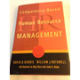 Libro Competency Based Human Resource Management Dubois. D