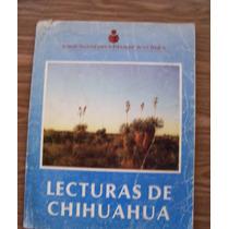 Lecturas De Chihuahua-ed-i.n.e.a.-hm4