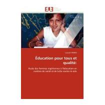 Education Pour Tous Et Qualite, Laouali Tanko