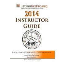 2014 Instructor Guide: Federal Only, Kristeena S Lopez Ma