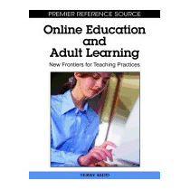 Online Education And Adult Learning: New, Terry, Jr Kidd