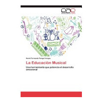 La Educacion Musical, David Fernando Rangel