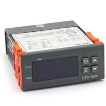 Agptek Digital Todos Los Fines Controlador De Temperatura St