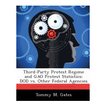 Third-party Protest Regime And Gao Protest, Tommy M Gates